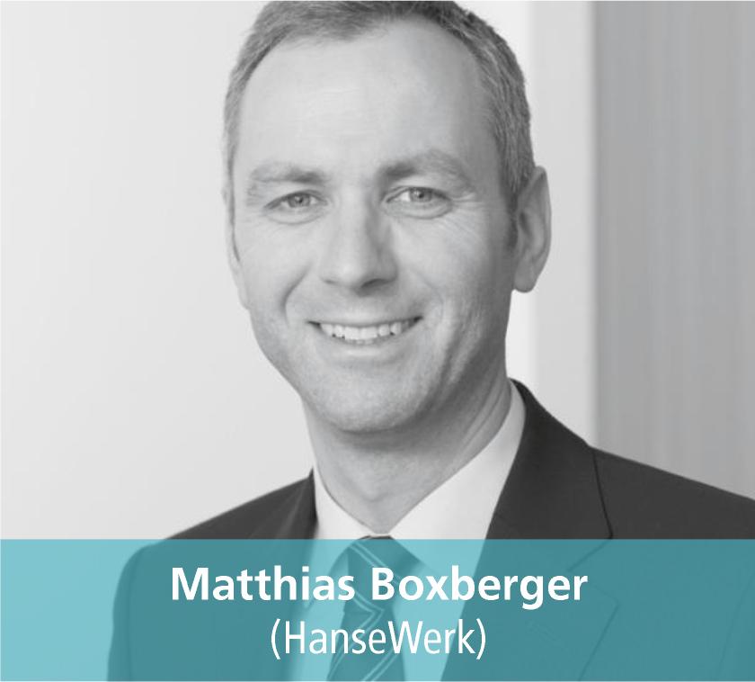 Matthias Boxberger