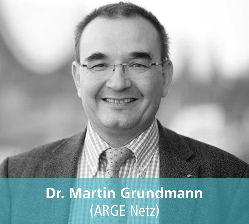 Dr. Martin Grundmann