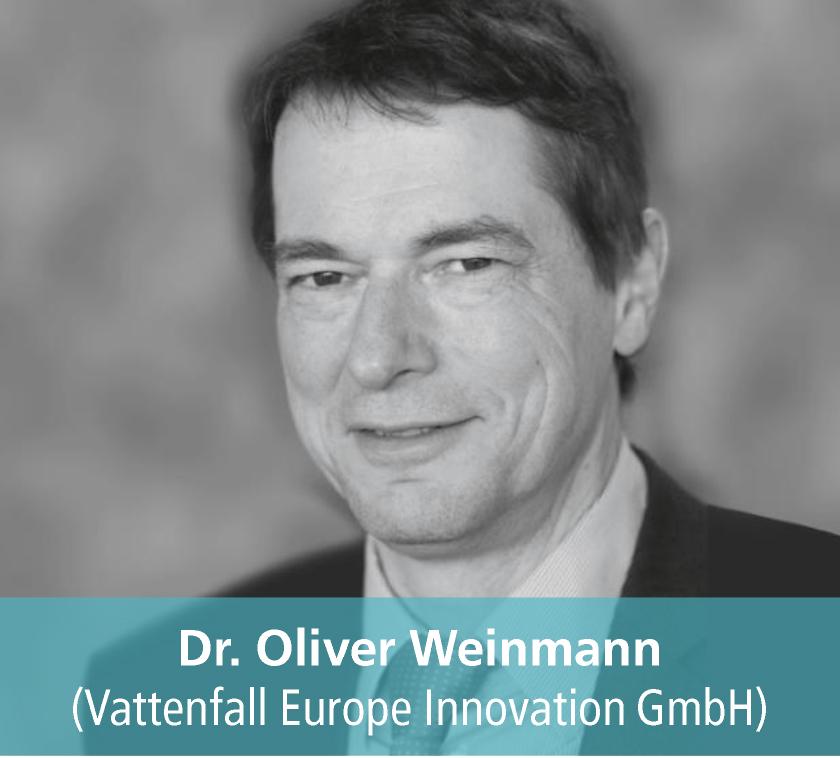 Dr. Oliver Weinmann